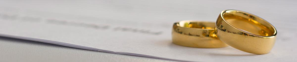 Avioehdon Rekisteröinti
